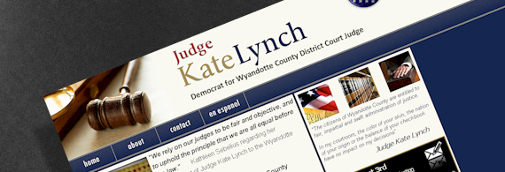 Judge Kate Lynch