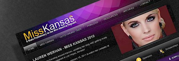 MissKansas.org 2010