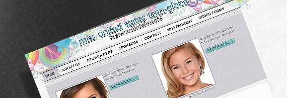 Miss United States Teen-Globe